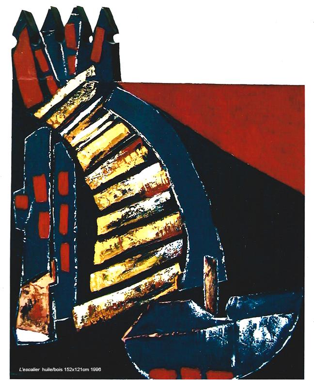 manon pelletier peinture+1998
