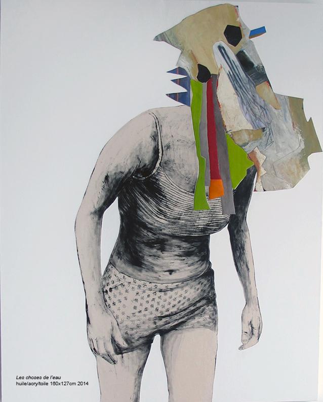 manon pelletier peinture+2014